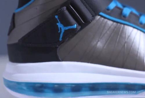 ... Nike x Jordan Brand x Converse Hybrid Shoe pictures   video cc790d03f