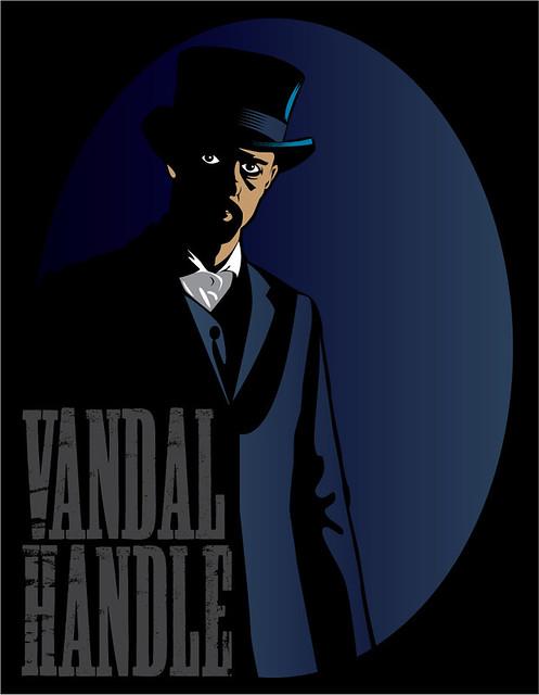 Vandal Handle
