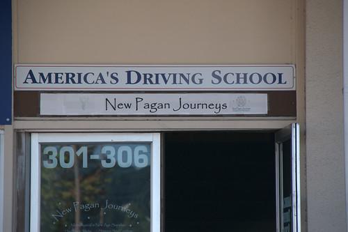 America's Driving School