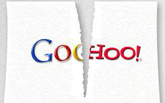 Sodelovanje podjetja Yahoo in Microsoft