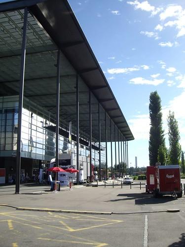 SuisseEMEX 2010 - Messe Zürich