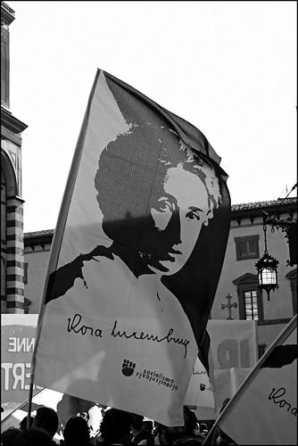 Rosa Luxemburg I