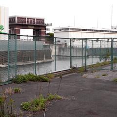 Arakawa Lock Gate 03