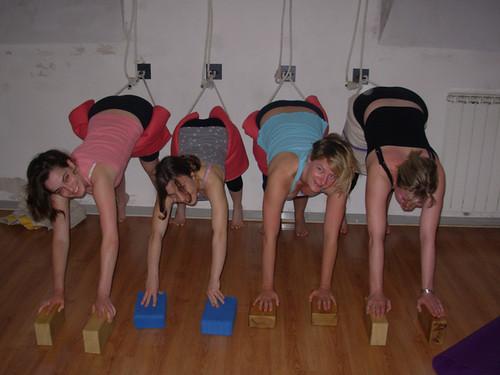 Yoga Benefits for Life: June 2011