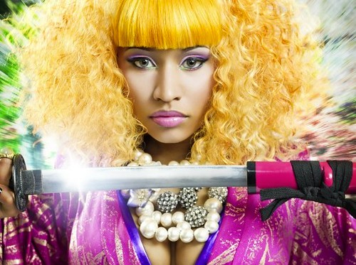 guy from nicki minaj right thru me. New Nicki Minaj.