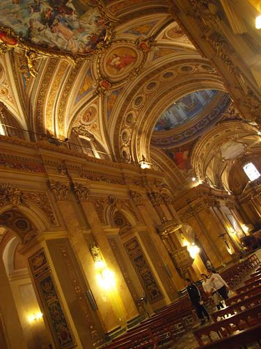 Córdoba: Catedral