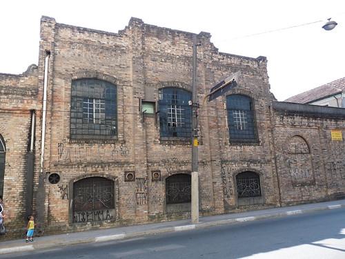 Fábrica Labor, Mooca