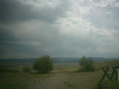 South Dakota clouds