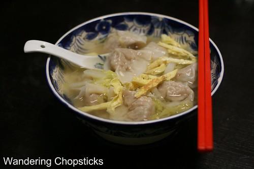 Qingdao Wonton Soup