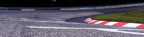 Nürburgring Kleines Karussell
