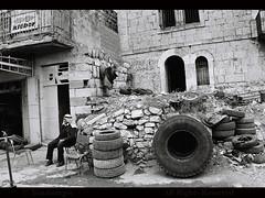 HEBRON (BoazImages) Tags: street bw photography blackwhite palestine middleeast documentary donkey arab conflict hebron vibe palestinian alkhalil boazimages
