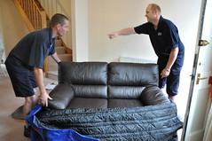 Sofa revealed!