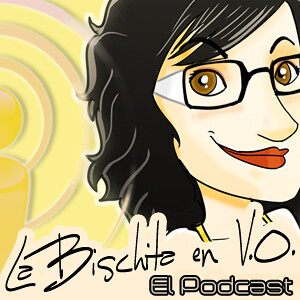 Nueva Cover para mi Podcast