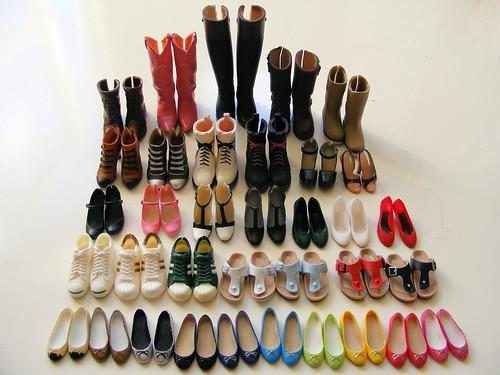 momoko shoes!