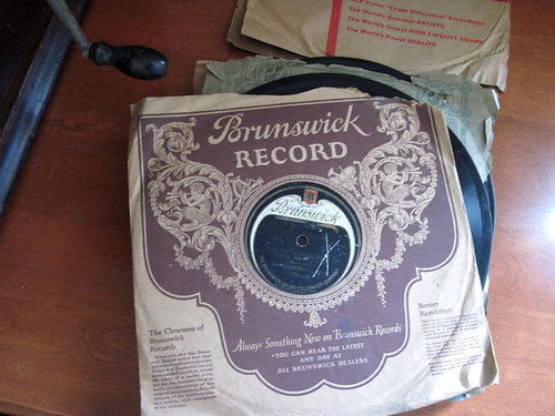 Brunswick Record