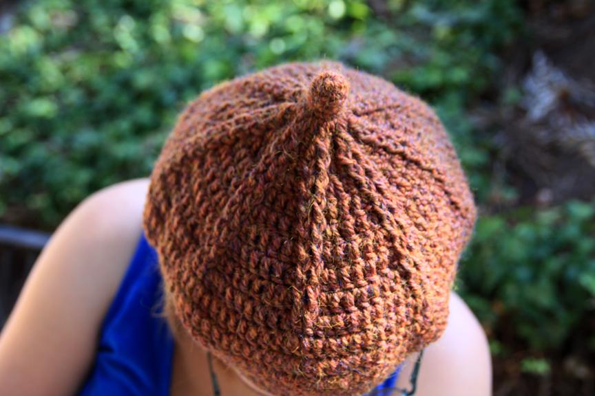 brown acorn 3