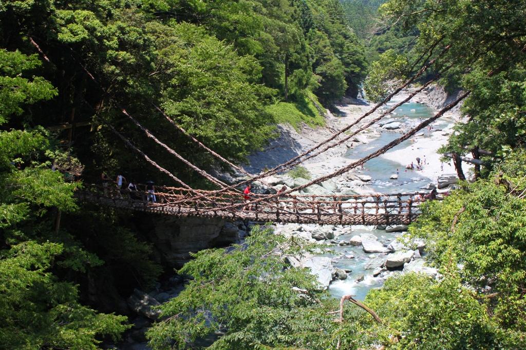 A Japan photo No.235:Tokushima