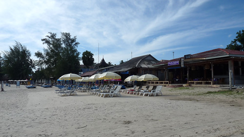 Koh Samui Choengmon Beach サムイ島チェンモンビーチ2