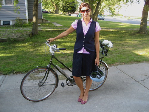 Teacher Cycle Chic