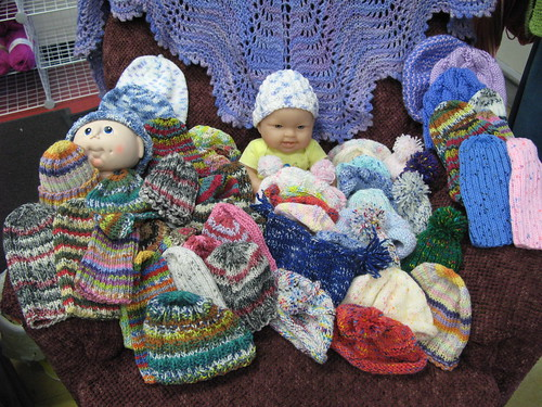 Baby Hats for APD