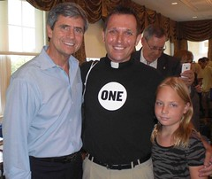 Sestak, Pastor Staniz and Amber