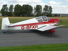 G-BFXR