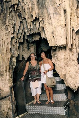 Cueva Nerja