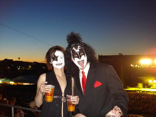 09/04/10 Kiss Fans @ MN State Fair 005