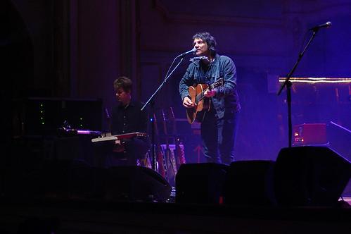 Wilco live @ Laiszhalle 2010