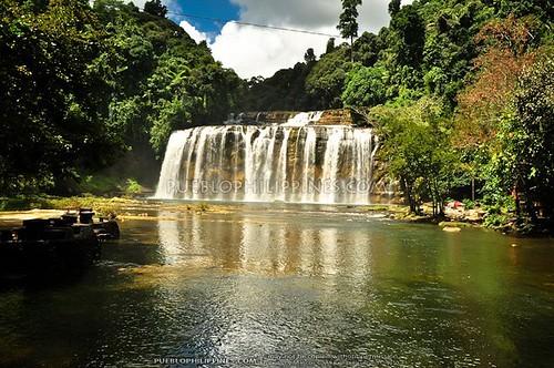 Tinuy-an Falls - Bislig City - Surigao del Sur 11-10 (66)