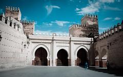 caminho da medina (rodrigo gambassi) Tags: canon morroco fez moroco fes marrocos rodrigogambassi