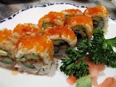 Sushi Inn Roll