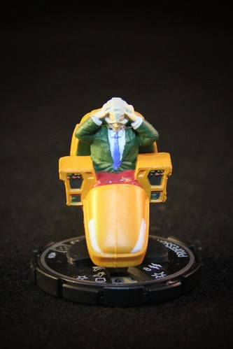 Marvel HeroClix Giant Size X-Men #36 Professor X