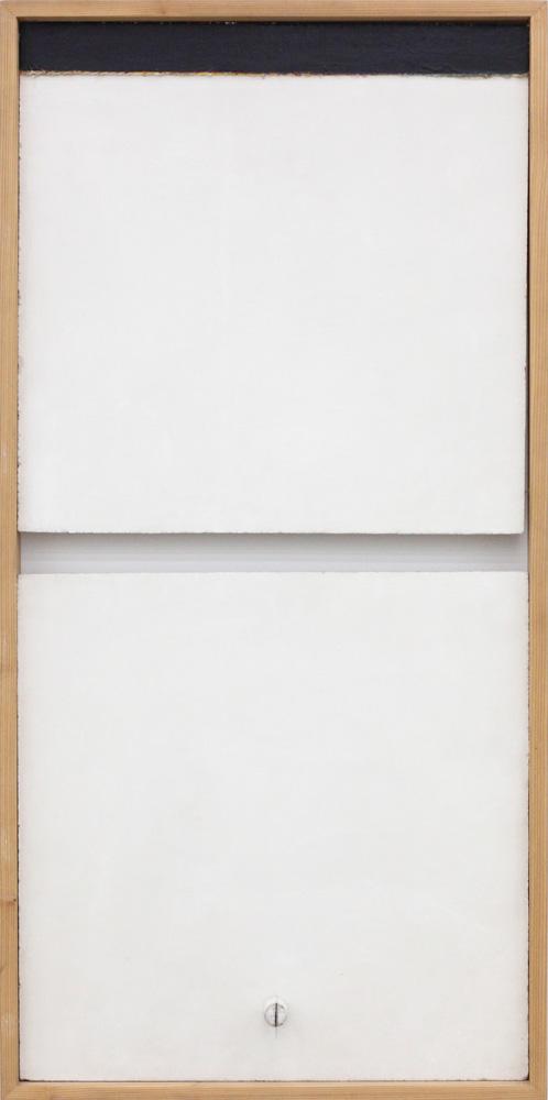Rudolf Schwarzkogler, Ohne Titel (Sigmund-Freud-Bild) [Untitled (Sigmund-Freud-Picture)], 1965 1