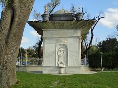istanbul su kasrı  fountain (mali1983) Tags: turkey türkiye mother istanbul türkei su sultan ottoman summerhouse turchia osmanlı göksu valide küçüksu kasrı ottomanstyle iiiselim mihrişah