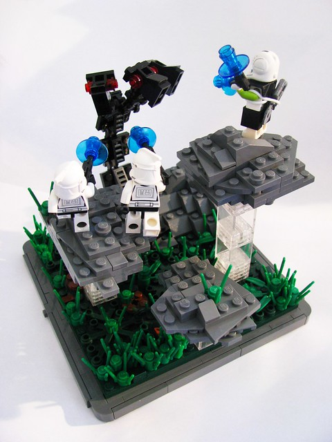 MOC: Surprise on Cularin 5610286632_30760c9f2a_z