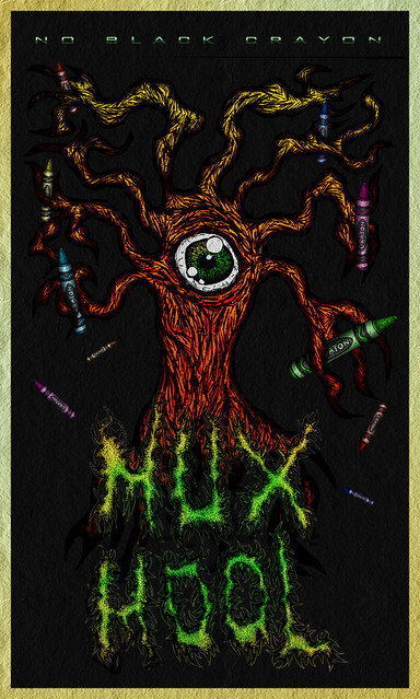Mux Mool Poster