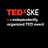 TEDxSKE (Lebanon) icon