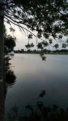 2017-06-29_08-43-47 (jaym812) Tags: water creek nj westville boat sunset 2017 summer june