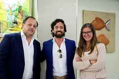 Autárquicas2017: Luís Montenegro na apresentação de candidatura de Ricardo Galo à Câmara Municipal da Marinha Grande
