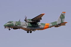 FAB6550 LMML 29-06-2017 (Burmarrad) Tags: airline brazil air force aircraft airbus c295mp persuader registration fab6550 cn s157 lmml 29062017
