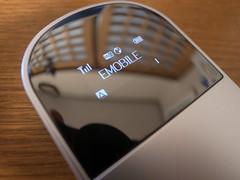 Pocket WiFi (D25HW)