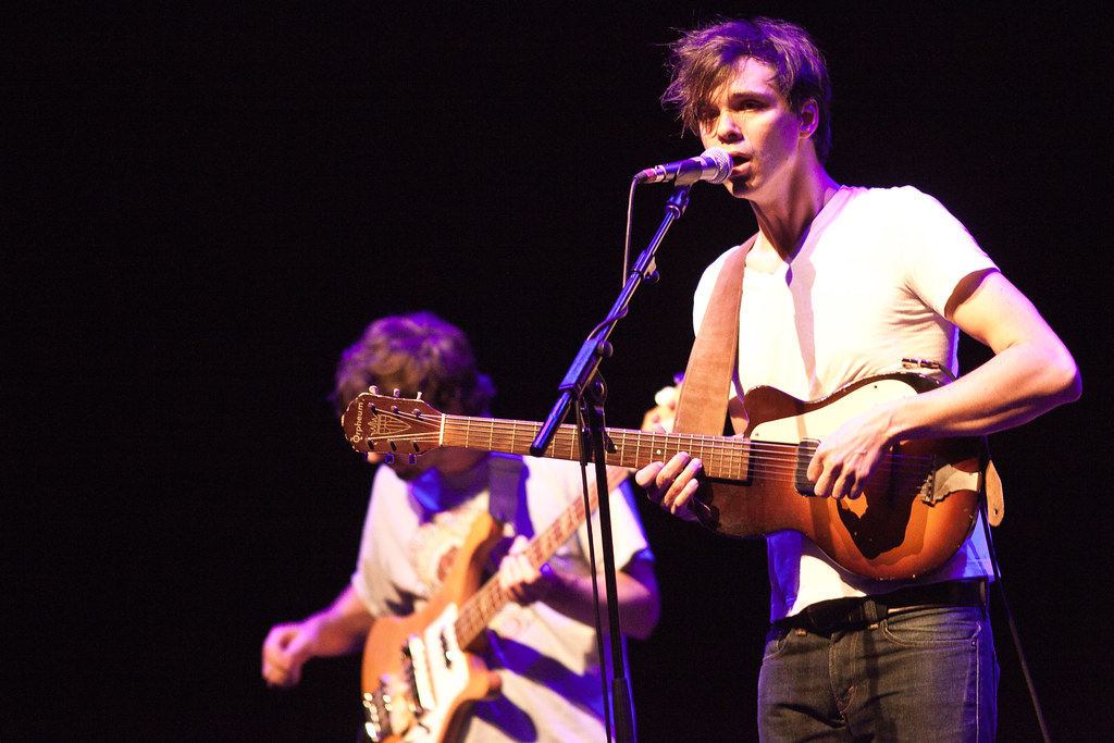 Dirty Projectors: Dave