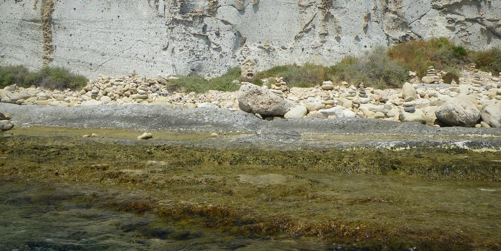 Cabo de Gata en kayak 186