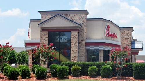 Florida Chick-Fil-A