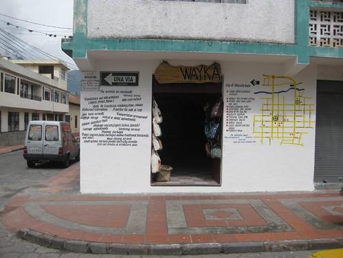 cotacachi-shops