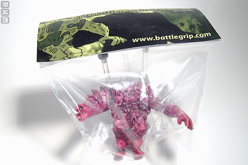 Battlegrip.com - UMO Series 1