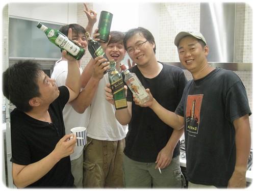 100624-KEN家聚會