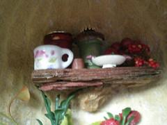 Fairy Gardeners Shed