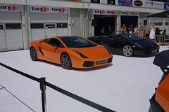 Lamborghini Gallardo (@Kjeld) Tags: italiaazandvoort circuitparkzandvoort lamborghinimurcilagolp6704superveloce